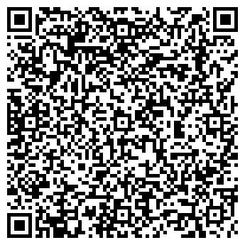 QR-код с контактной информацией организации Аптека Мирра, ООО