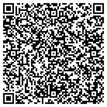 QR-код с контактной информацией организации Нью Вижн Солюшнз, ООО