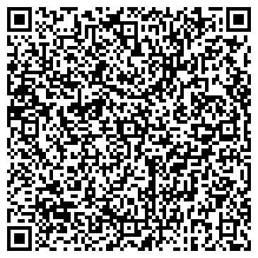 QR-код с контактной информацией организации Интерфарм, ЧП