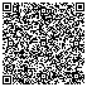 QR-код с контактной информацией организации Виталюкс, ООО