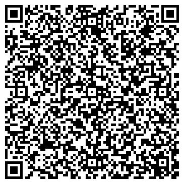 QR-код с контактной информацией организации СОЛНЕЧНОЕ