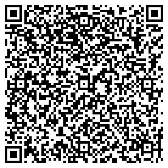 QR-код с контактной информацией организации Дарен инвест, ООО