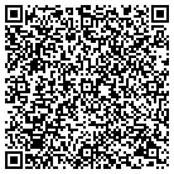 QR-код с контактной информацией организации Братым, СПД