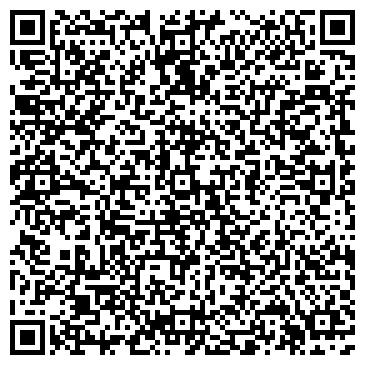 QR-код с контактной информацией организации Оптик трейд (Optik- trade), ЧП