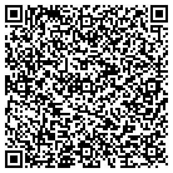 QR-код с контактной информацией организации Инфолайн, ООО