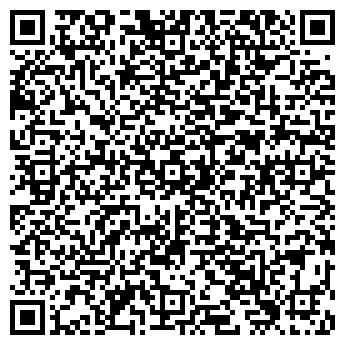 QR-код с контактной информацией организации Солинг, ЧП