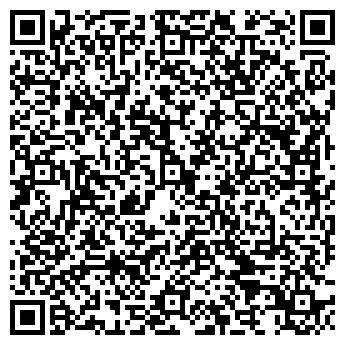 QR-код с контактной информацией организации Дентал лаб, ЧП