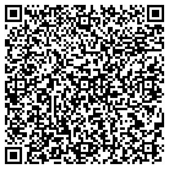 QR-код с контактной информацией организации Укркарбофарм, ЧП
