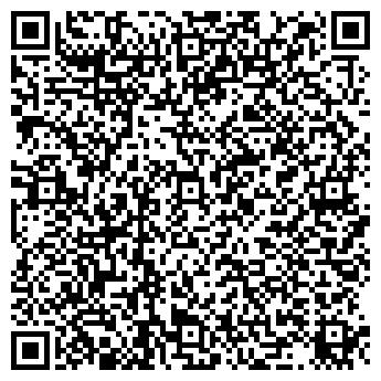 QR-код с контактной информацией организации Курдюкова, ЧП