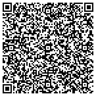 QR-код с контактной информацией организации Оптика ваше спасение, ЧП