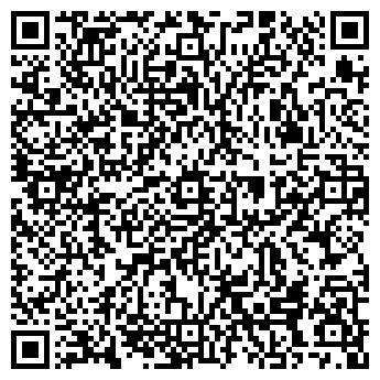 QR-код с контактной информацией организации Рена-Фарм ,ООО