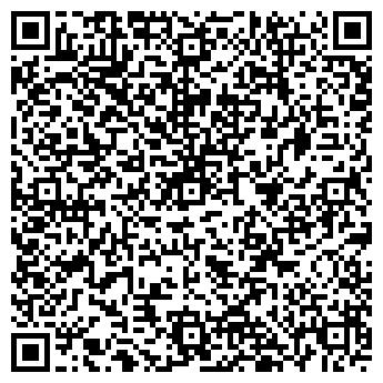QR-код с контактной информацией организации Мед Свет, ЧП