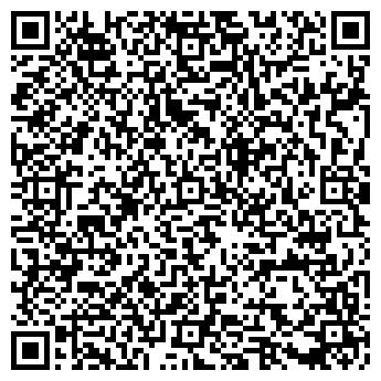 QR-код с контактной информацией организации Магазин Оптики, СПД
