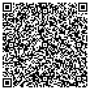 QR-код с контактной информацией организации ДенталВижн, ЧП