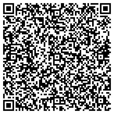 QR-код с контактной информацией организации Еврореагент, ЧП