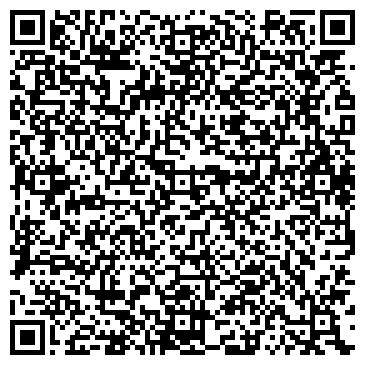 QR-код с контактной информацией организации Товары для здоровья и комфорта, ООО