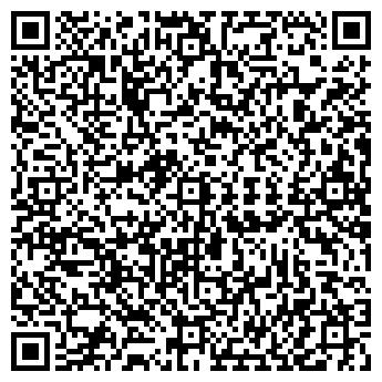 QR-код с контактной информацией организации Ортомет, ООО