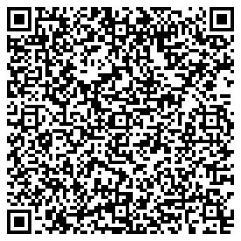 QR-код с контактной информацией организации Промед-Украина, ЧП