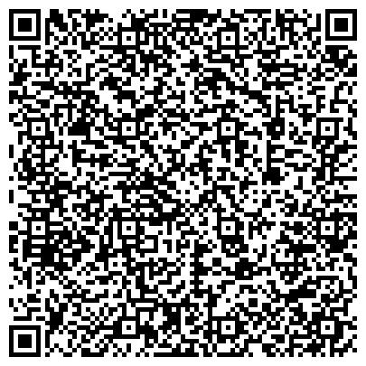 QR-код с контактной информацией организации Коммерческий ИнтерМед центр, ЧП