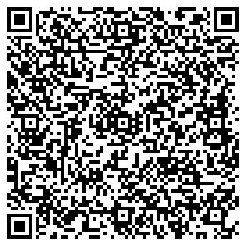 QR-код с контактной информацией организации ЭлитМедика, ООО