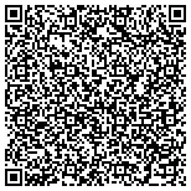 QR-код с контактной информацией организации Каммед, ООО НПО