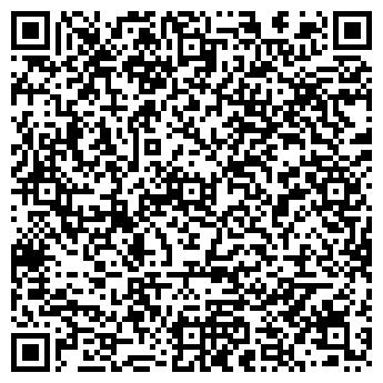 QR-код с контактной информацией организации Гомелюк, ЧП