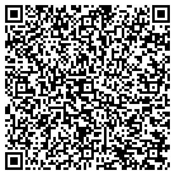 QR-код с контактной информацией организации МИДА, ООО