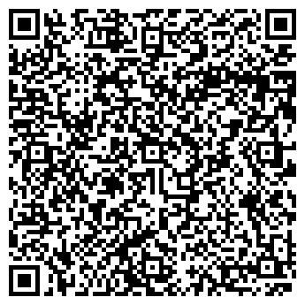 QR-код с контактной информацией организации Military club, ООО