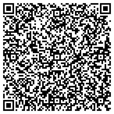 QR-код с контактной информацией организации Мультифлекс, ООО