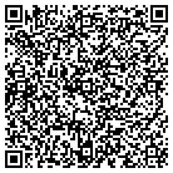 QR-код с контактной информацией организации ТехОптик, ЧП