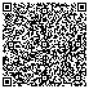 QR-код с контактной информацией организации Медлан, ООО