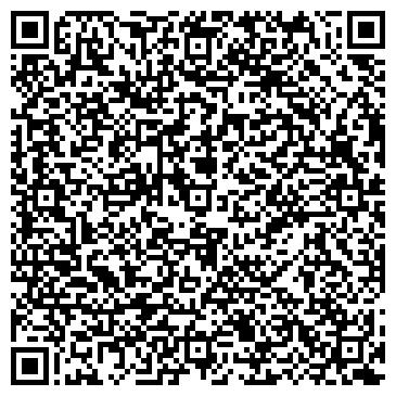 QR-код с контактной информацией организации Фиск, ООО (Представительство)