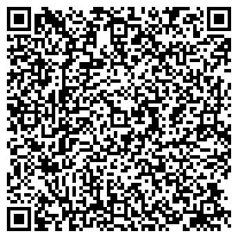 QR-код с контактной информацией организации Укртехмед, ЧП