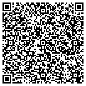 QR-код с контактной информацией организации Медоника, ООО