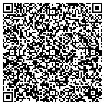QR-код с контактной информацией организации Форслак-Мед, ТМ