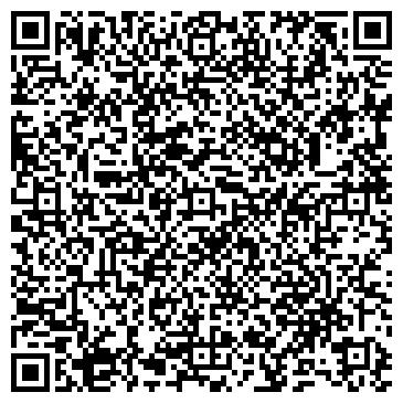 QR-код с контактной информацией организации Заставний Ю.Б., ЧП