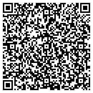 QR-код с контактной информацией организации ЗЕБРА