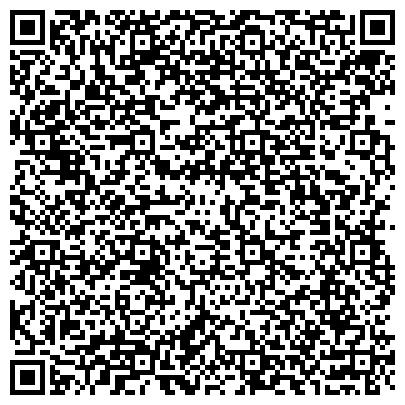 QR-код с контактной информацией организации Текрес в Украине, СПД (Тecres в Украине)