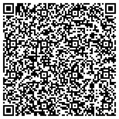 QR-код с контактной информацией организации Кроватная фабрика КФ, ООО