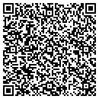 QR-код с контактной информацией организации N-ERGO