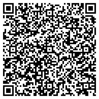 QR-код с контактной информацией организации FORZAMED, ООО