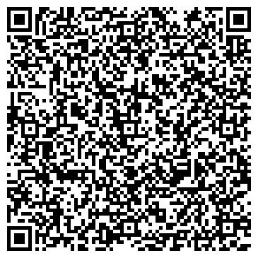 QR-код с контактной информацией организации Марьяновский стеклозавод, ПАО