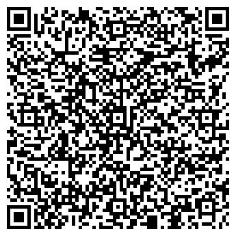 QR-код с контактной информацией организации Людмила-Фарм, ООО