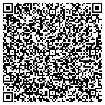 QR-код с контактной информацией организации МультиСфера, ООО