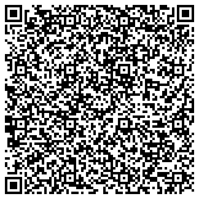 QR-код с контактной информацией организации Попоснянский стеклозавод, ТД