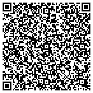 QR-код с контактной информацией организации Мир посуды, ЧП
