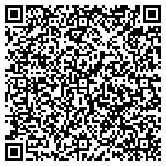 QR-код с контактной информацией организации Салон деловой мебели, ФОП