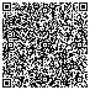 QR-код с контактной информацией организации Леон-Фарм, ООО