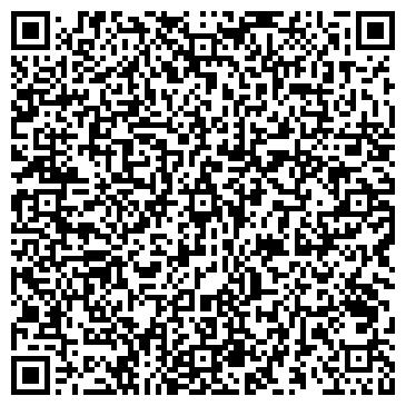 QR-код с контактной информацией организации Глобал-Медика, ООО