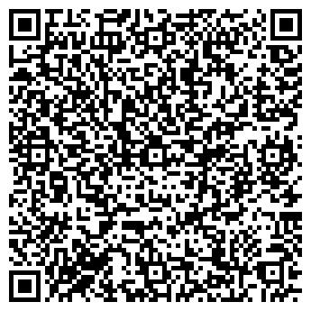 QR-код с контактной информацией организации Арвел НПП,ЧП